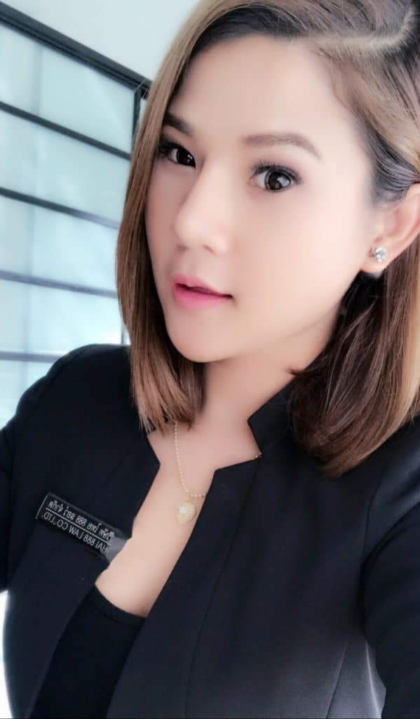 make an appointment with Thai888 Law