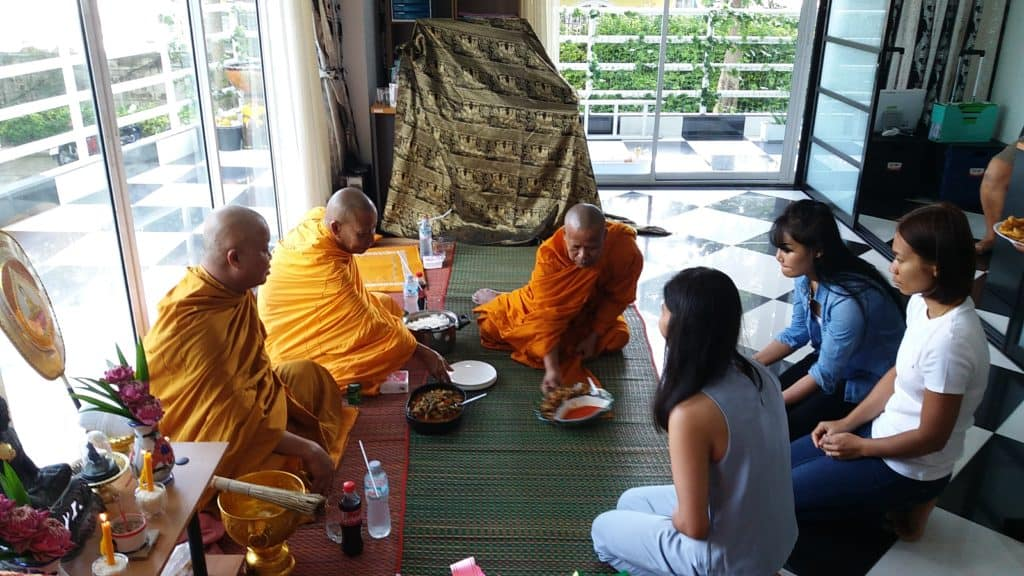 blessing of thai888 law office