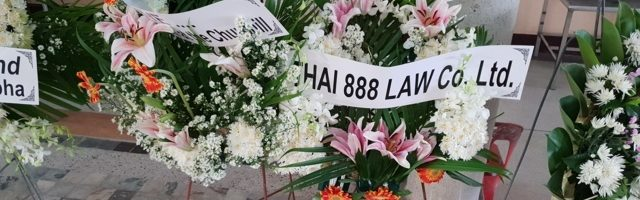 Thai888 Law Funeral Services Company Thailand