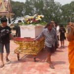 Thai888 Law is all the planning that you need to do in case a loved one or a friend dies